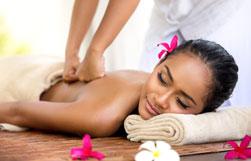Operatore Massaggio Thailandese
