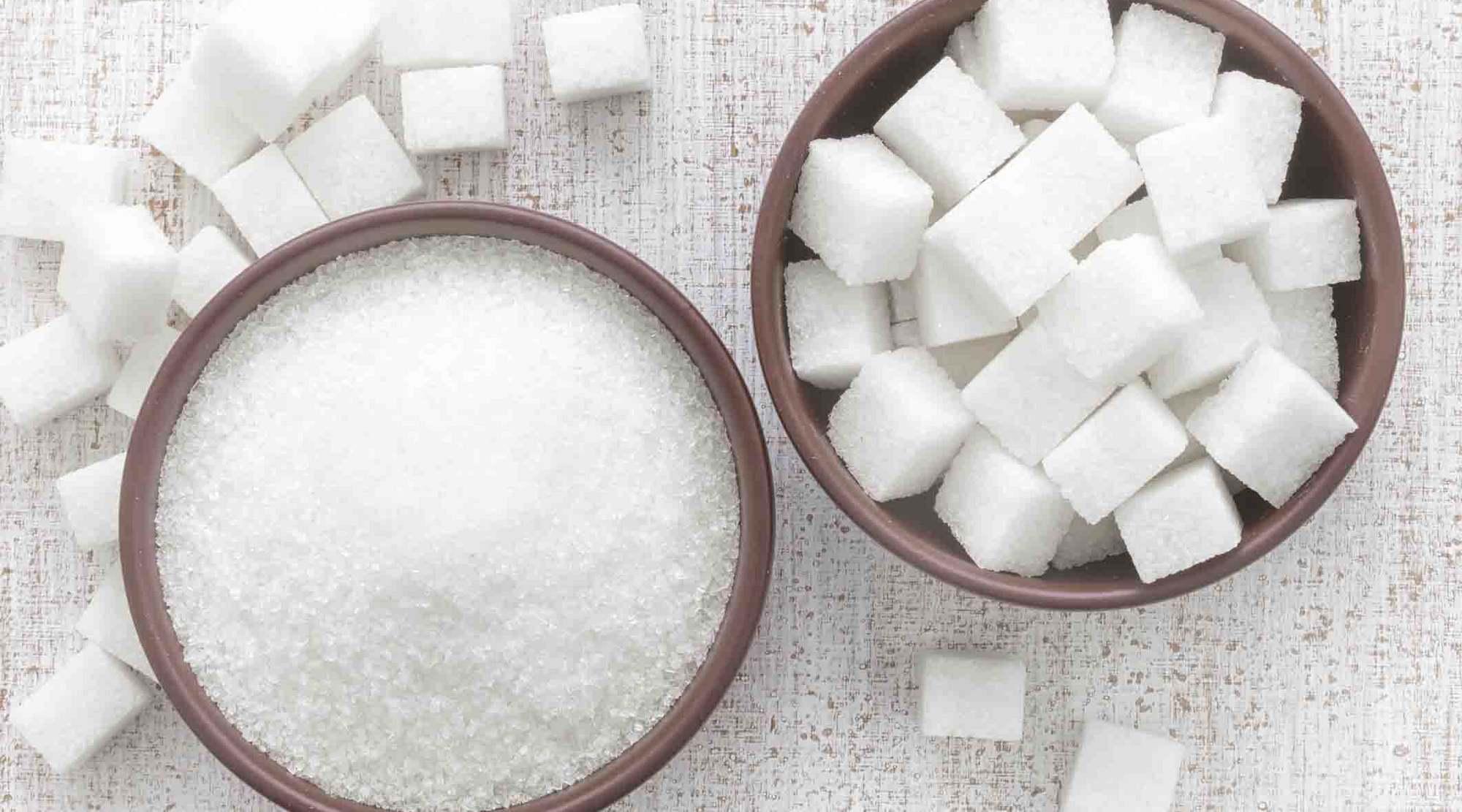 Lo zucchero Bianco