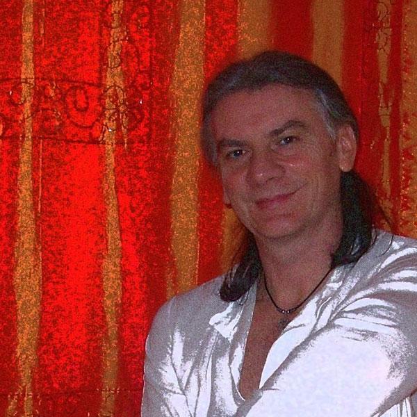 ANTONIO GENOVA